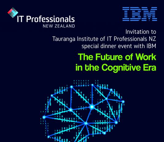 The Future of Work in the Cognitive Era Poster