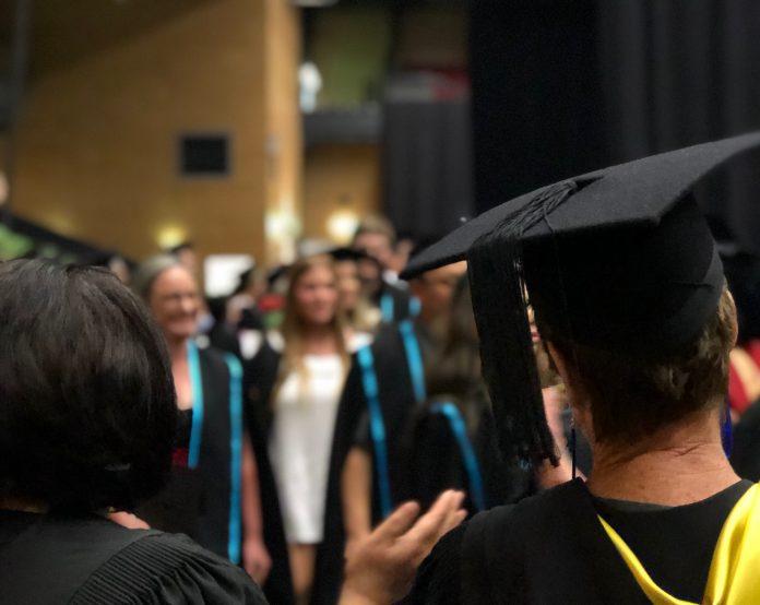 Toi Ohomai Graduation