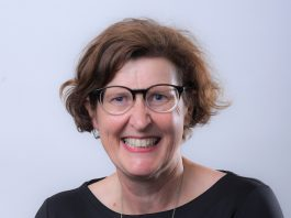 Picture of Council member Fiona McTavish