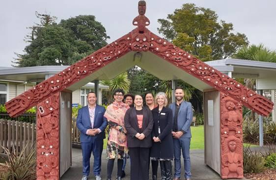 Māori Lessons Bay of Plenty