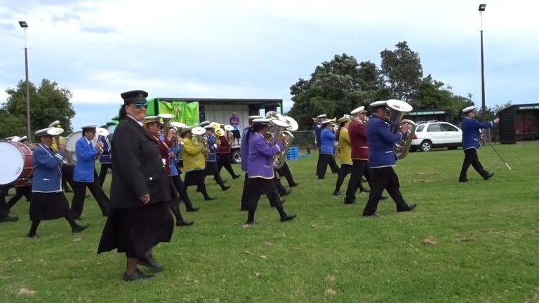 Morehu Day Aotearoa 2017 in Maungatapu