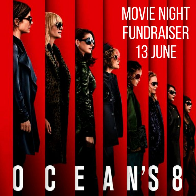 Special screening – Oceans 8 at RIALTO Tauranga !! – ARCHIVE ONLY
