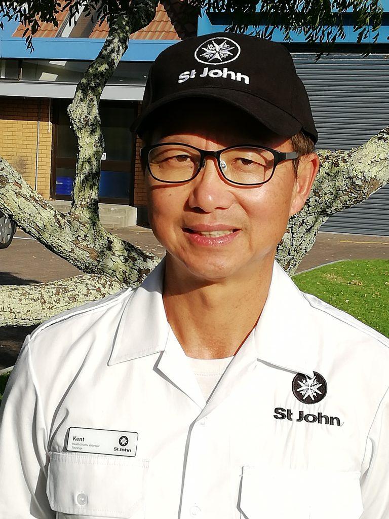 Kent Leung – Volunteering BOP