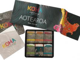 Koha is knowledge