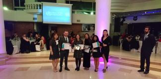 Tauranga Hospital Wins Award