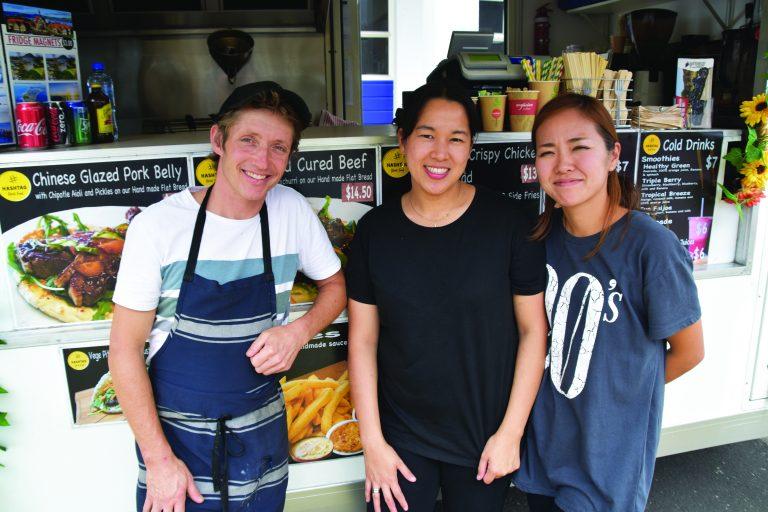 Hashtag Street Food: Street Food at its Finest