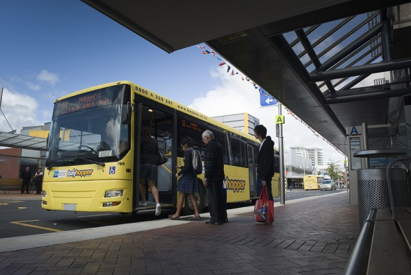 Public Debate Overlooks Tauranga's Actual Transport Problems