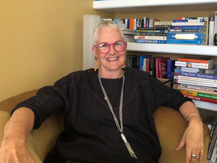Eleanor Bodge Eldernet
