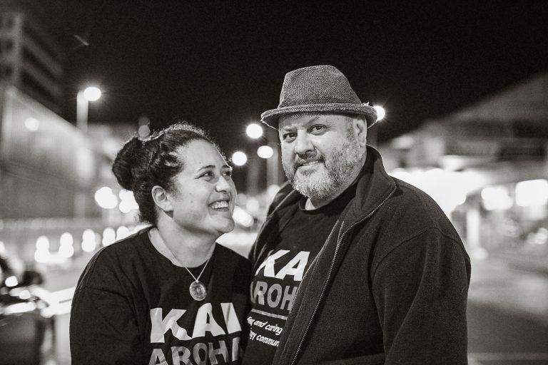 Kai Aroha – Food with Compassion, Kindness and Equity