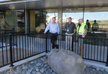 Tauranga Airport Terminal Expansion Team