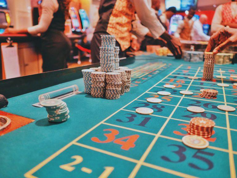 Western Bay Adopts New Gambling Policy