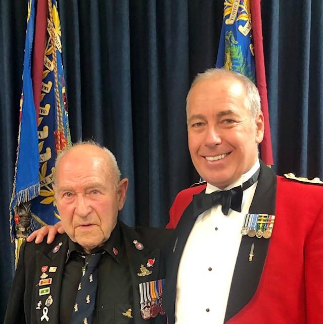 Retired Tauranga soldier receives Australian unit citation for gallantry in Vietnam