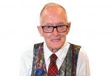 Malcom Bruce Beresford