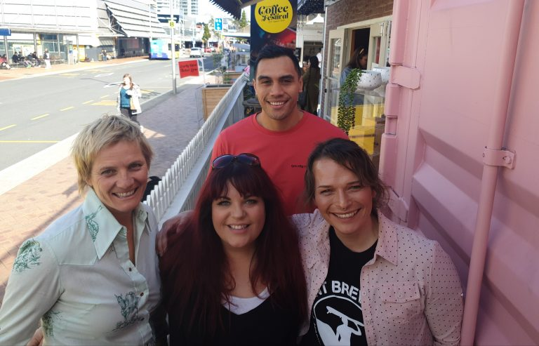 Tauranga City Candidates Tackle Trust, Transparency and Accountability at Startup Weekend